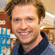 NLD/Hiuizen/20190108 - '1 Minuut gratis winkelen met Radio 538', Wietze de Jager