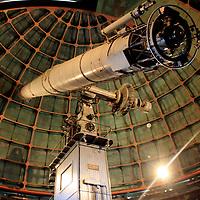 Mt Hamilton Lick Observatory