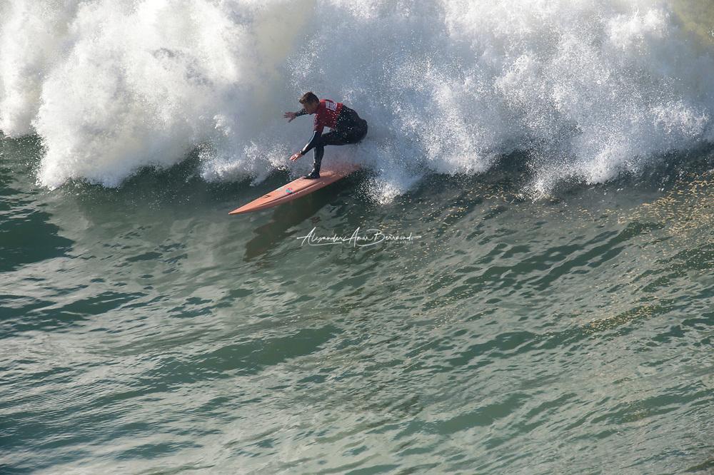 Campeonato Internacional de Surf Olas Gigantes