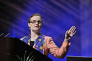 Synergy - Bridging. 4th speaker (coming of age in the 1990s).© 2012 Nancy Pierce/UUA