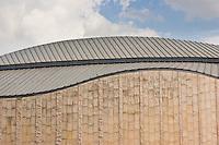 Manggha Museum of Japanese Art and Technology in Krakow Poland