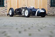 DK Engineering - Lotus 18