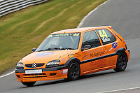 #44 George SUTTON Citroen Saxo VTR 1600during Junior Saloon Car Championship as part of the BARC NW - Championship Raceday  at Oulton Park, Little Budworth, Cheshire, United Kingdom. March 19 2016. World Copyright Peter Taylor/PSP. Copy of publication required for printed pictures.  Every used picture is fee-liable. http://archive.petertaylor-photographic.co.uk