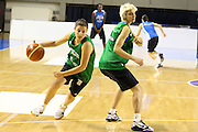 Taranto 19-05-2011<br /> Ritiro Nazionale Italiana Donne<br /> Allenamenti<br /> Nella foto Valeria Battisodo<br /> AUTORE : Agenzia Ciamillo-Castoria/ElioCastoria