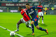 AZ - PSV 15-16