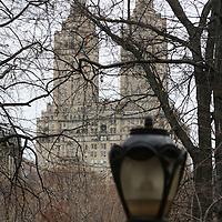 UWS New York City