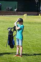 ZAANDAM - Open Golfdagen Zaanse Golf Club. Jeugd. COPYRIGHT KOEN SUYK