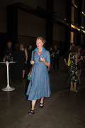 CHLOE O'BRIEN, The £100,000 Art Fund Prize for the Museum of the Year,   Tate Modern, London. 1 July 2015