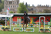 International Horse Trials 11-05-2018. Dodson and Horrell 110518