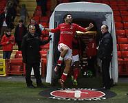 Charlton Athletic v Oldham Athletic - 06 January 2018