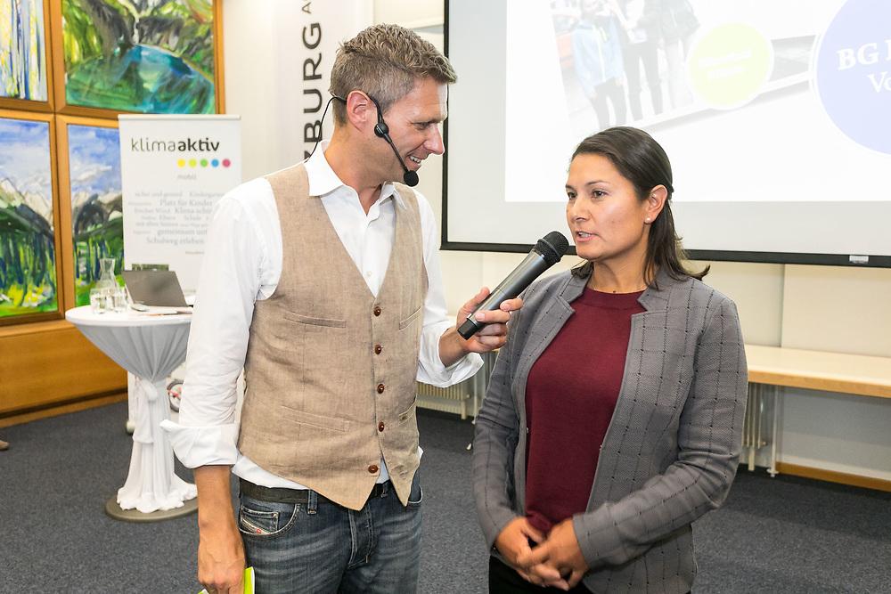 klimaaktiv mobil Auszeichnungen für Schulen und Kindergärten