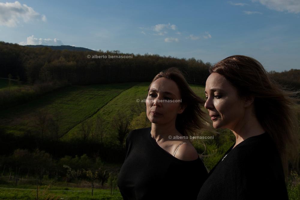Centro Europeo Toscolano: Barbara, Daniela Gimelli