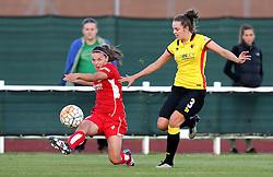 - Mandatory by-line: Robbie Stephenson/JMP - 10/09/2016 - FOOTBALL - Stoke Gifford Stadium - Bristol, England - Bristol City Women v Watford Ladies - FA Women's Super League 2