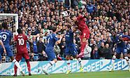 Chelsea v Liverpool 22/09