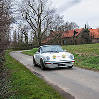Car 28 Nigel Perkins Pete Johnson Porsche 911SC_gallery