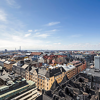 Travel to Finland - Helsinki attractions image archive