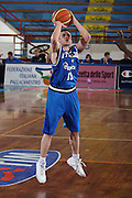 DESCRIZIONE : Porto San Giorgio Raduno Collegiale Nazionale Maschile Amichevole Italia Premier Basketball League<br /> GIOCATORE : Federico Bolzonella<br /> SQUADRA : Nazionale Italia Uomini<br /> EVENTO : Raduno Collegiale Nazionale Maschile Amichevole Italia Premier Basketball League<br /> GARA : Italia Premier Basketball League<br /> DATA : 11/06/2009 <br /> CATEGORIA : tiro<br /> SPORT : Pallacanestro <br /> AUTORE : Agenzia Ciamillo-Castoria/C.De Massis<br /> Galleria : Fip Nazionali 2009<br /> Fotonotizia :  Porto San Giorgio Raduno Collegiale Nazionale Maschile Amichevole Italia Premier Basketball League<br /> Predefinita :