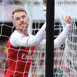 Arsenal v Brighton | Premier League | 1 October 2017
