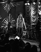 Trying to be a good father led me to spending a night at the Visulite listening to her favorite indie bands. I have to say I had as much fun listening to ZZ Ward as she did.