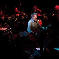 Pierce Turner and The Scorchio Quartet