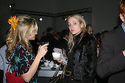 Bay Garnett. Almeida 25th Anniversay Gala. Gagosian Gallery, Brittania St. Kings Cross. London. 27 January 2005. ONE TIME USE ONLY - DO NOT ARCHIVE  © Copyright Photograph by Dafydd Jones 66 Stockwell Park Rd. London SW9 0DA Tel 020 7733 0108 www.dafjones.com