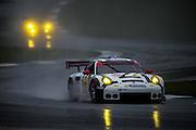 October 1- 3, 2015: Road Atlanta, Petit Le Mans 2015 - Bergmeister, Bamber, Makowiecki GER Porsche NA 911 RSR, GTLM