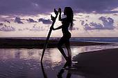 SURF & UNDERWATER