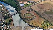 Russian Fort, Waimea, Kauai, Hawaii