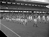 1955 St. Brendan Cup Final Tipperary v New York