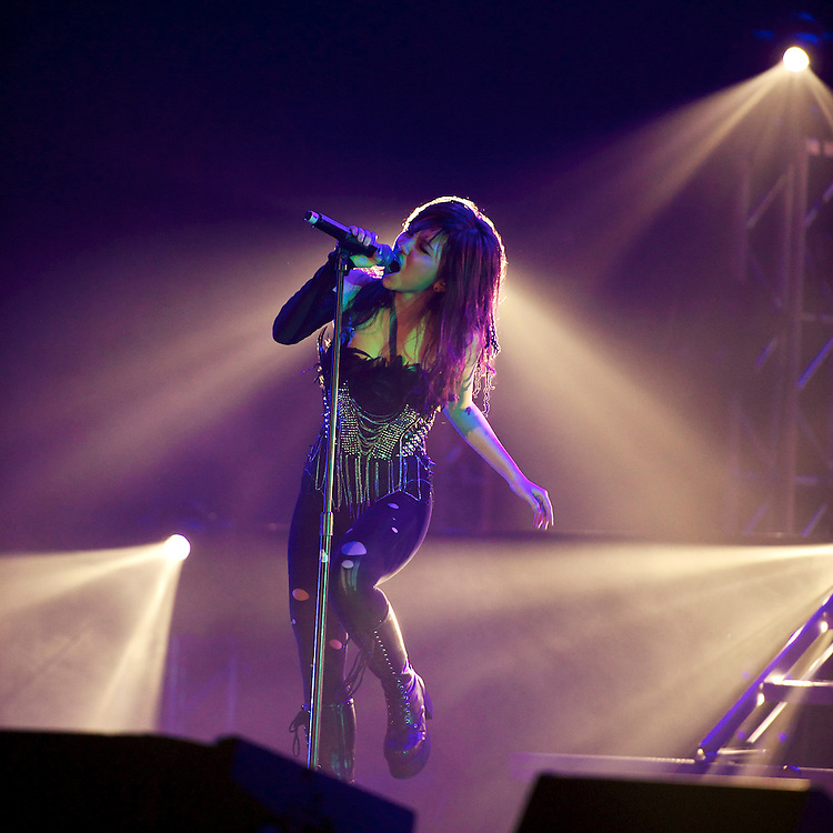 G.E.M. WORLD TOUR TORONTO