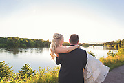 Jessica & Tim's Sweet Summer Cambridge Mill Wedding