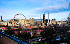Christmas | Edinburgh | 9 December 2015