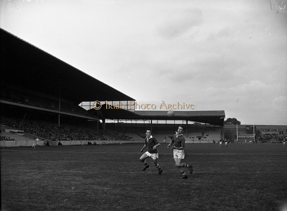 Junior Home Final - Fermanagh vs. Kerry<br /> 20/09/1959