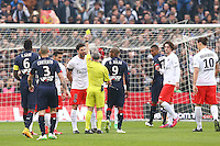 Arbitre Lionel Jaffredo - 15.03.2015 - Bordeaux / Paris Saint Germain - 29e journee Ligue 1<br />