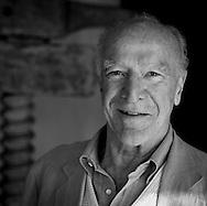 Robert Mondavi, Robert Mondavi Winery, Oakville, Napa Valley, California 1913-2008