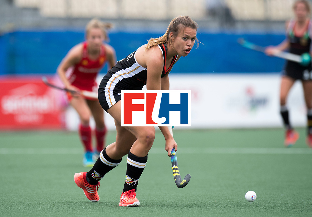 AUCKLAND - Sentinel Hockey World League final women<br /> Match id 10293<br /> 03 England v Germany <br /> Foto:  Anne Schr&ouml;der(C) <br /> WORLDSPORTPICS COPYRIGHT FRANK UIJLENBROEK