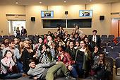 Medill High School Journalism Day