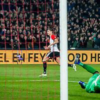161216 - Feyenoord - Vitesse