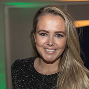 NLD/Amsterdam/20191206 - Sky Radio's Christmas Tree For Charity 2019, Monique Smit