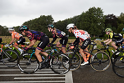 Ashleigh Moolman Pasio (RSA) at Boels Ladies Tour 2019 - Stage 2, a 113.7 km road race starting and finishing in Gennep, Netherlands on September 5, 2019. Photo by Sean Robinson/velofocus.com