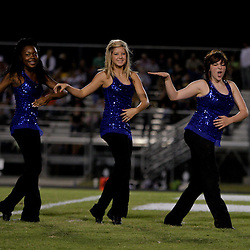 10-01 Sterlington Panther Dance Team