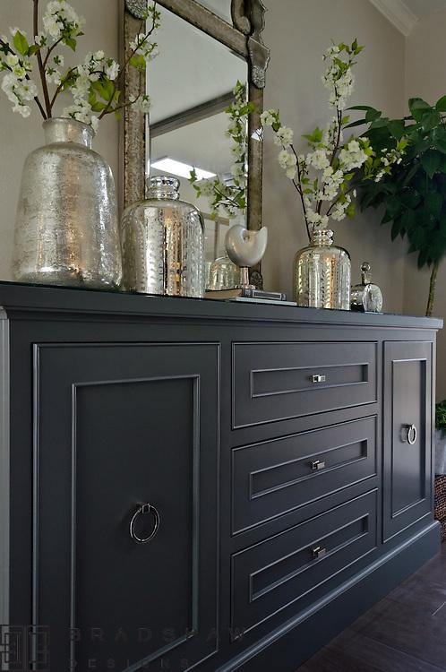 Award-winning kitchen design in Castle Hills neighborhood San Antonio by Bradshaw Designs!