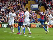Crystal Palace V Swansea City