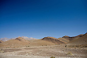 Sultanate of Oman, between Bahla and Al Buraymi..February 2nd 2009..On the road between Bahla and Al Buraymi