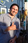 Chef Nick Liberato, Venice Whaler