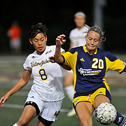 AIC Women's Soccer