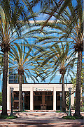 Anaheim City Hall Building