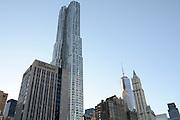 Pace university, Manhattan, New York City, New York, USA