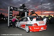 Tvilum-Scanbirk Rallyshow 2011 - Fårvang