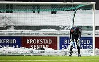 Fotball, 31. oktober 2012 ,  Adeccoligaen , 1. divisjon<br /> Mjøndalen - Strømmen 3-2<br /> <br /> Duwayne Oriel Kerr , Strømmen
